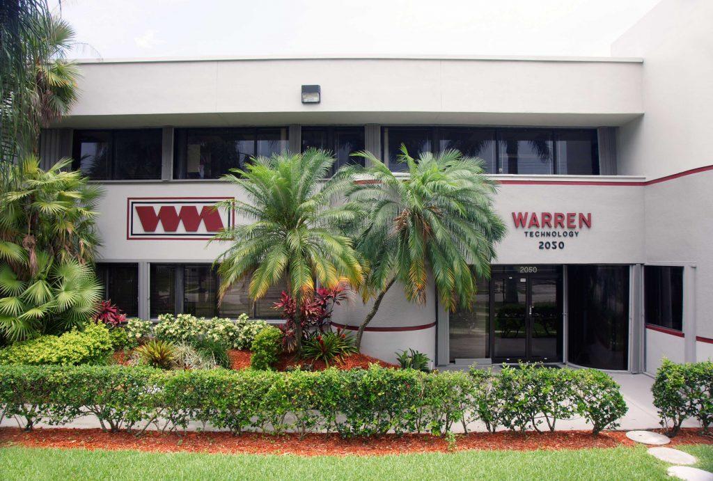 Warren Technologies Offices